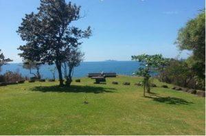 BEACHFRONT PROPERTY FOR SALE: Kawayan Cove, Nasugbu, Batangas