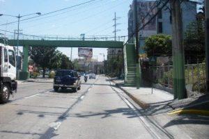 COMMERCIAL LOT FOR SALE: Boni Serrano Avenue (Santolan), San Juan
