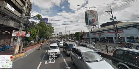 COMMERCIAL SPACE FOR SALE: Espana Boulevard, Manila